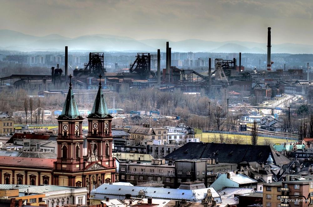 Why come to Ostrava – CloverLeaf.eu